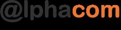 Alfakom Solucii Logo